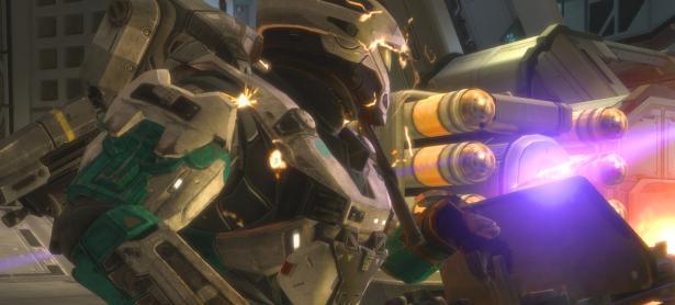 <em>Halo: MCC </em>es un éxito en PC y ya supera a <em>Fortnite</em> en Twitch
