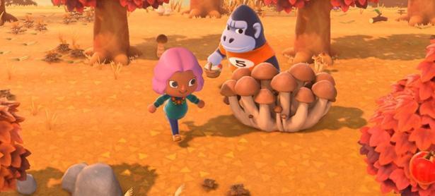 ¡<em>Animal Crossing: New Horizons</em> tendrá contenido de México!