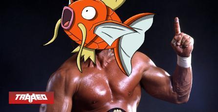 Jugador vence en la batalla final de Pokémon Sword and Shield solo con un Magikarp
