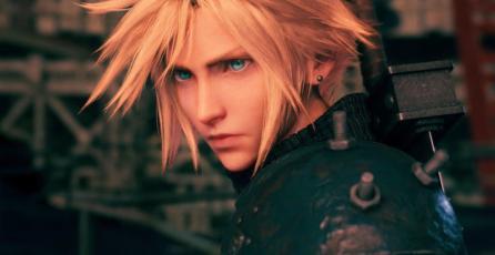 Pronto podremos ver más material de <em>Final Fantasy VII Remake</em>