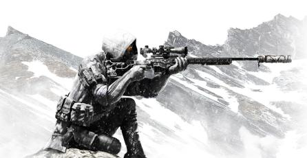 <em>Sniper Ghost Warrior Contracts</em>