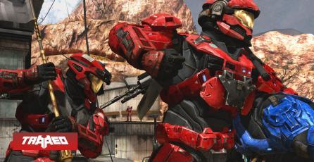Halo Reach entra al top 10 de los juegos de Steam en pocas horas