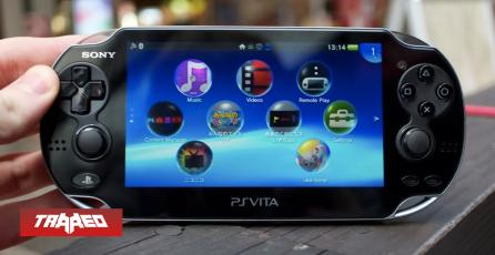 Sony descarta volver a trabajar en nuevas consolas portátiles