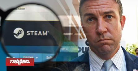 Político estadounidense compró juegos de Steam con dinero de campaña electoral