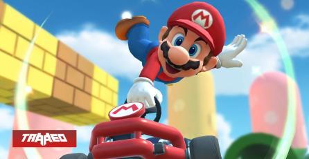 Mario Kart Tour se convierte en el juego gratis mas descargado de iPhone