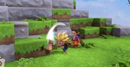 Prueba gratis <em>Dragon Quest Builders 2</em> en Steam