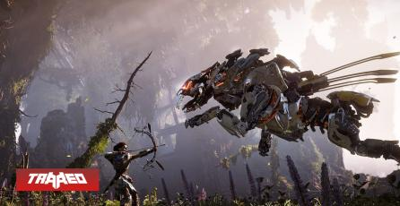 Rumor: Horizon Zero Down para PC en febrero de 2020