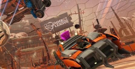 Disfruta gratis el contenido de los primeros DLC para <em>Rocket League</em>