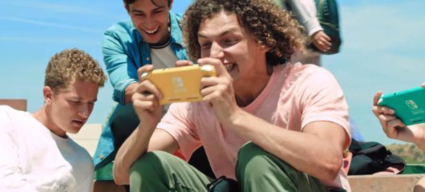 Nintendo Switch ya vendió más que PlayStation 3 en Japón