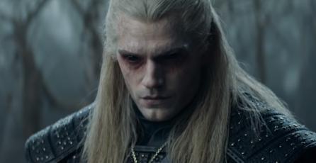 Nuevo avance revela lo intenso que será el combate de la serie de <em>The Witcher</em>
