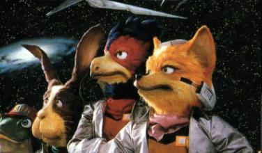 Usuarios de Switch Online podrán jugar un <em>Star Fox</em> que fue cancelado para SNES