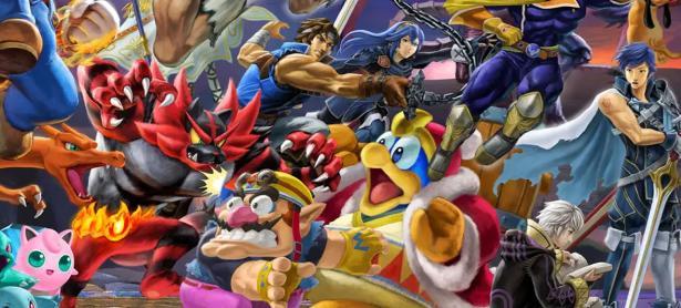 Así celebrará Nintendo el aniversario de <em>Super Smash Bros. Ultimate</em>