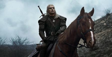 "<em>The Witcher</em>: Henry Cavill defiende a los ""fans tóxicos"""