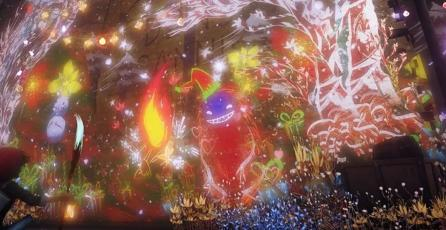<em>Concrete Genie</em> celebra la época navideña con contenido gratuito