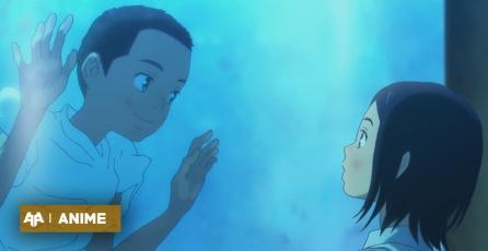 Concurso: Children of the Sea llega a los cines chilenos y te invitamos a verla