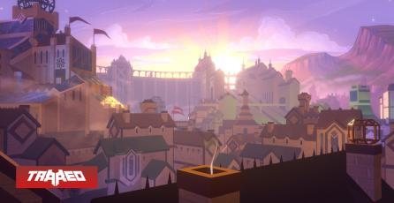 Riot Games anuncia Riot Forge: una nueva marca para crear juegos