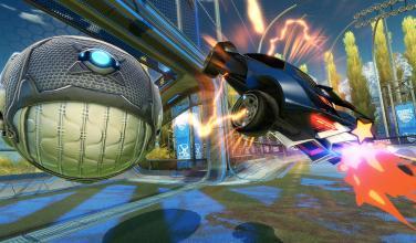 <em>Rocket League</em> elimina las cajas de botín, y los jugadores no están felices