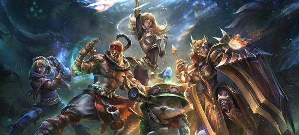 Riot Games revelará un nuevo juego en The Game Awards 2019
