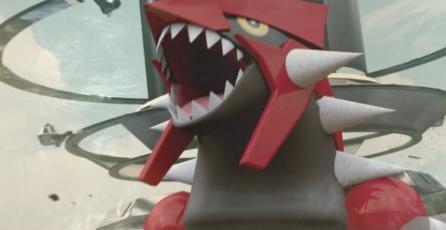 Estudio de <em>Pokémon GO</em> trabaja en lentes de realidad aumentada