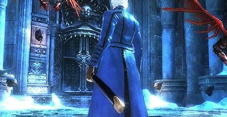 <em>Devil May Cry</em> tendrá una versión para móviles en China
