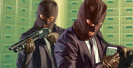 Nueva actualización de <em>GTA Online</em> te permitirá asaltar el casino The Diamond