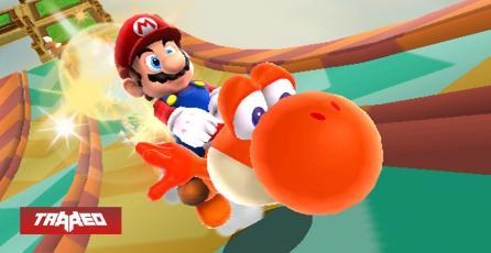 Super Mario Galaxy 2 se queda como el mejor juego de la década en Metacritic