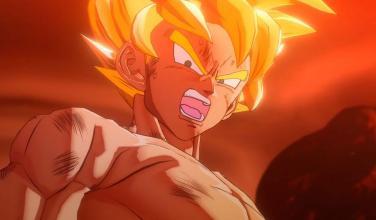 El nuevo comercial de <em>Dragon Ball Z: Kakarot</em> te sacará una lágrima