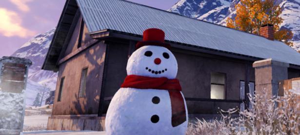 <em>Call of Duty: Mobile</em>: pronto sentirás el espíritu navideño en el Battle Royale