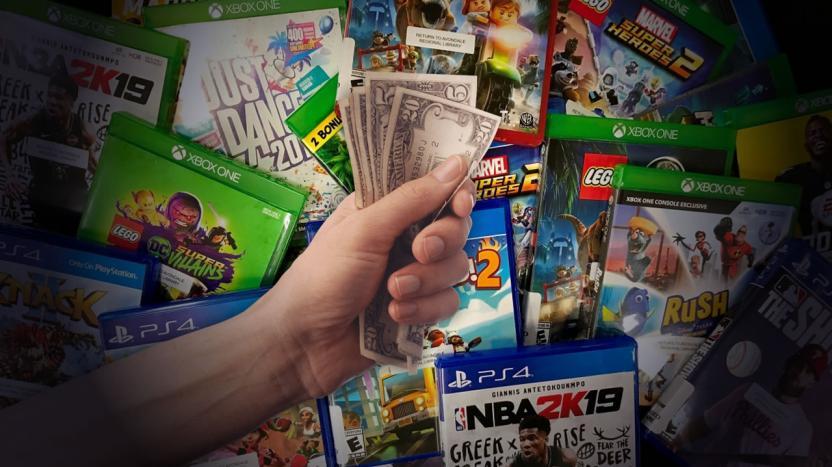Los videojuegos y tu economía: ¿cuánto es demasiado?