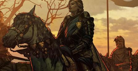 ¿Habrá secuela de <em>Thronebreaker: The Witcher Tales</em>? CD Projekt RED responde