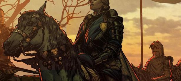 ¿Habrá secuela de <em>Thronebreaker: The Witcher Tales</em>? CD Projekt RED responde