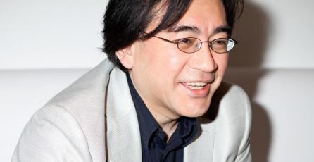 El expresidente de Nintendo, Satoru Iwata, hoy hubiera cumplido 60 años