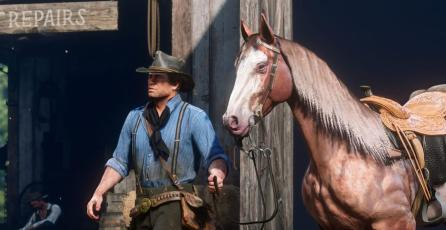 <em>Red Dead Redemption 2</em> tiene un debut moderado en Steam
