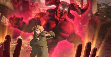 Combatirás contra Satán en el simulador <em>I Am Jesus Christ</em>
