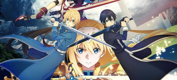 Filtran por error fecha de estreno de <em>Sword Art Online: Alicization Lycoris</em>