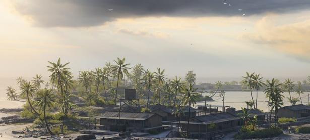 Pronto podrás regresar a un mapa clásico en <em>Battlefield V</em>