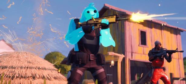 <em>Fortnite</em>: un intenso modo de tiempo limitado volverá al Battle Royale