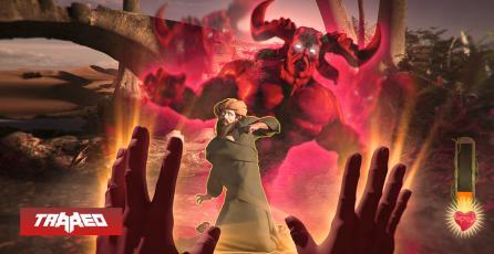 I Am Jesus Christ: El simulador donde deberás derrotar a Satán