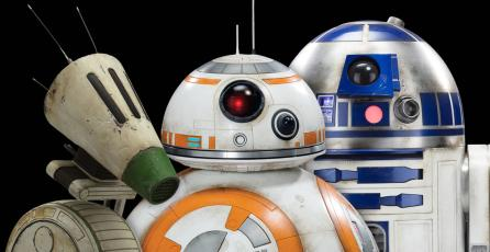 Sin los droides, <em>Star Wars</em> no sería lo mismo