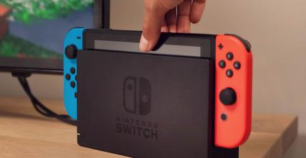 ¿Cuántas unidades de Switch se han adquirido en preventa en China?