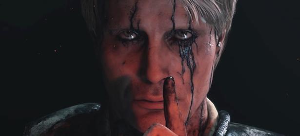 Metacritic elimina algunas calificaciones negativas de <em>Death Stranding</em>