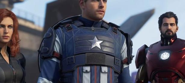 <em>Marvel's Avengers</em> tendrá una precuela, pero no será un videojuego