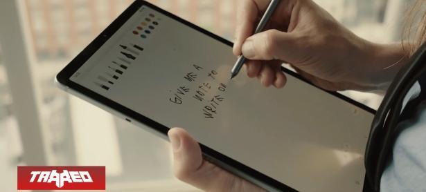 6 razones por qué el Galaxy Tab S6 lo amarán la gente creativa