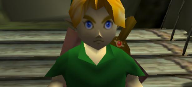 Fan de <em>Zelda</em> juega <em>Ocarina of Time</em> en realidad virtual por 1 día completo