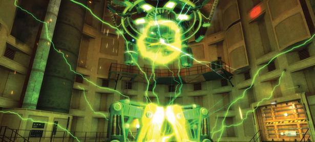 La Beta del remake de <em>Half-Life</em> ya está disponible en Steam