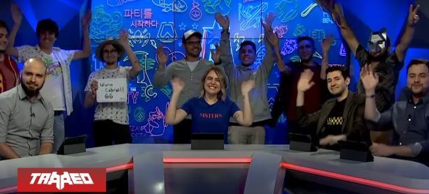 Riot Games despidió este domingo su última transmisión desde Chile