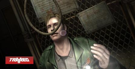 Subastan por 10 mil dólares el dominio original de Silent Hill