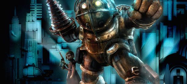 Confirmado: nuevo estudio de 2K ya trabaja en el próximo <em>BioShock</em>