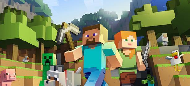 <em>Minecraft</em> para PS4 se une al cross-play con Xbox One, PC y Switch