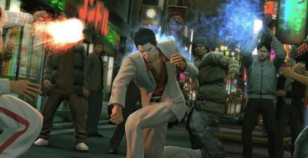 SEGA celebrará los 14 años de <em>Yakuza</em> con un stream especial